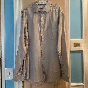 Joseph Abboud Casual Dress Polo